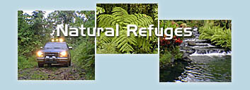 Natural Refuges